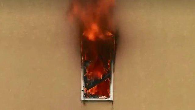 יפן אולפני אנימציה קיוטו שריפה הצתה הרוג נפגעים ()