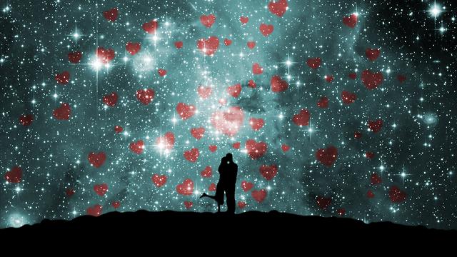 אסטרולוגיה אילוסטרציה (צילום: Shutterstock)
