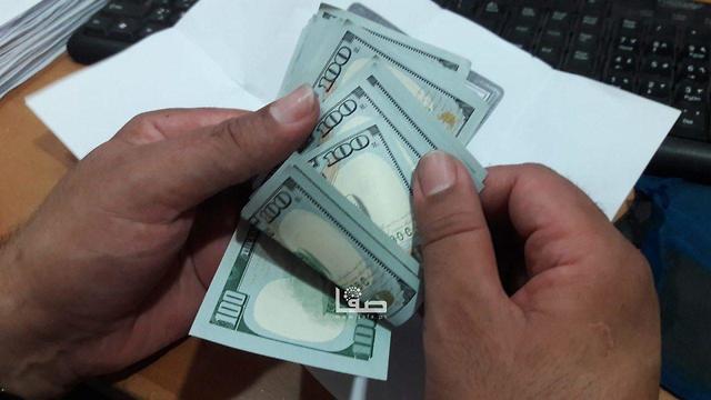 Israel transfers half-billion dollars to the PA