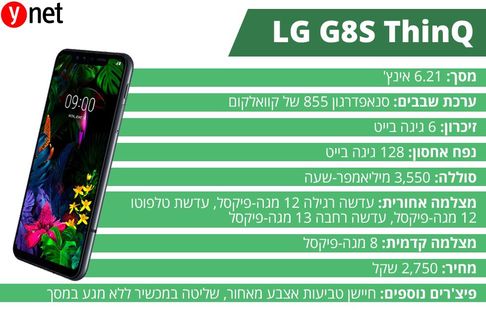 LG G8S ()