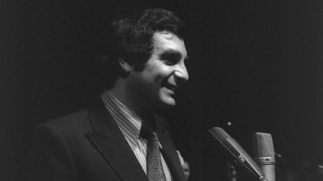 יאיר רוזנבלום (צילום: משה מילנר, לע