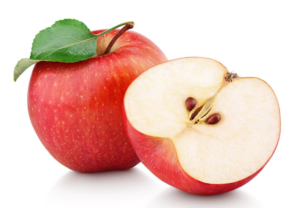 תפוח (צילום: shutterstock)