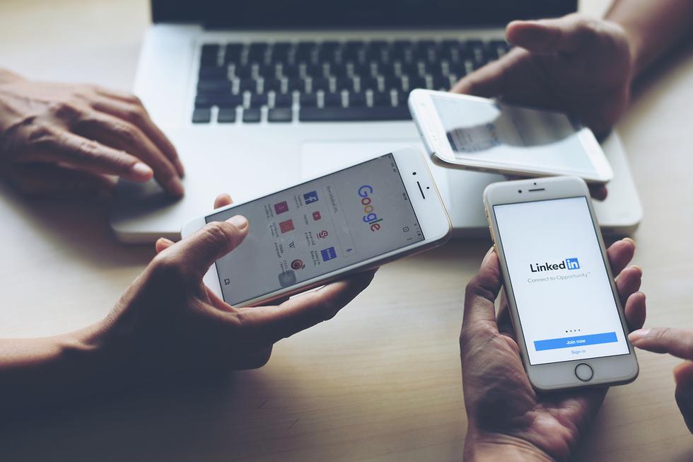 טלפונים סלולריים (צילום: Shutterstock)