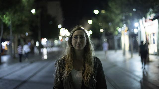טובה דורפמן (צילום: אלבום פרטי)