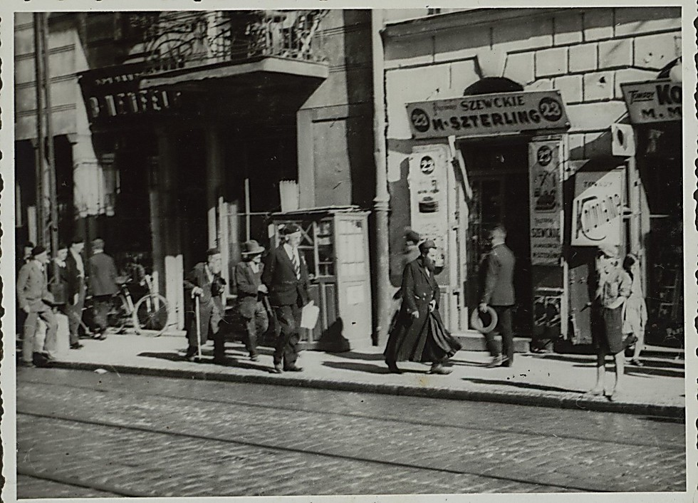 Jewish Krakow (Photo: National Library)