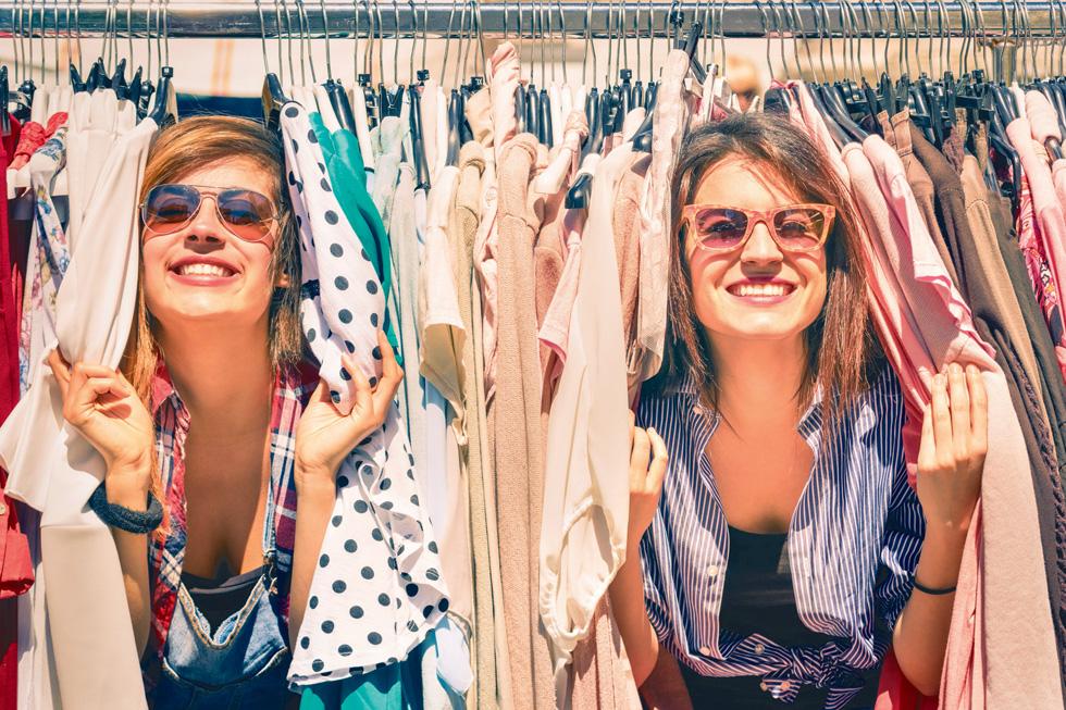 את ממש לא זקוקה לביקורת נוספת בזמן המדידות, את יורדת על עצמך יפה מאוד גם ככה (צילום: Shutterstock)