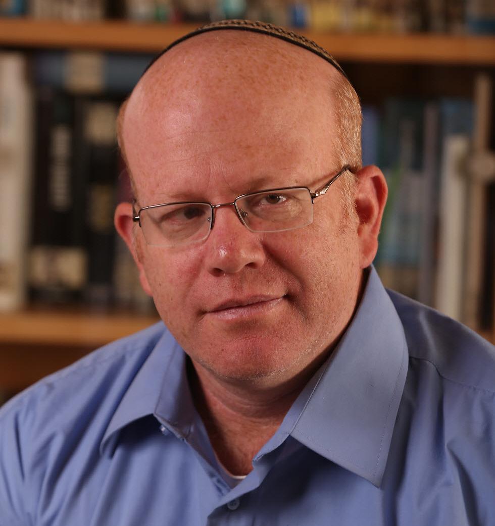 פרופ' עמיחי כהן, עמית בכיר במכון הישראלי לדמוקרטיה.  (צילום: יח