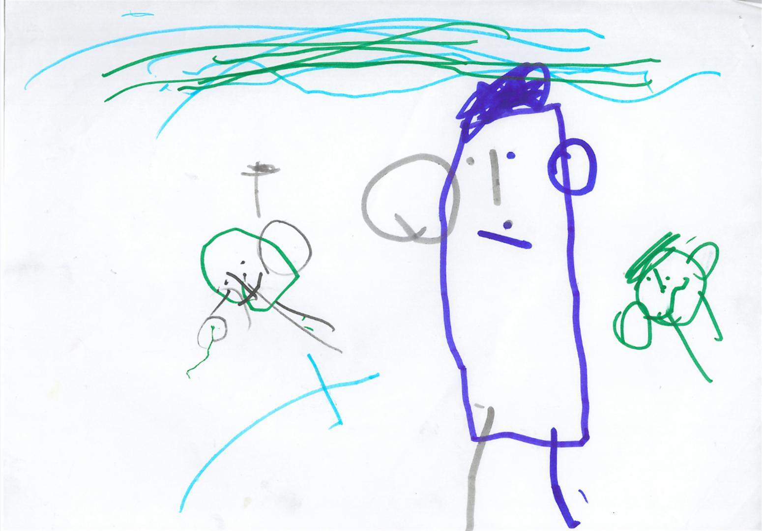 גיל הילד הוא פרמטר (צילום: אלבום פרטי)