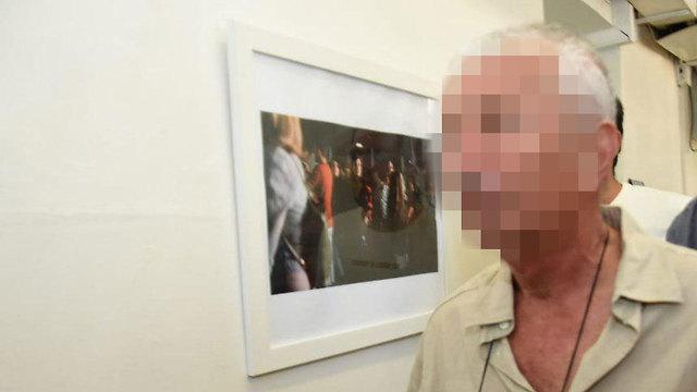 הארכת מעצר בכיר בחברה עירונית בירושלים (צילום: יואב דודקביץ')