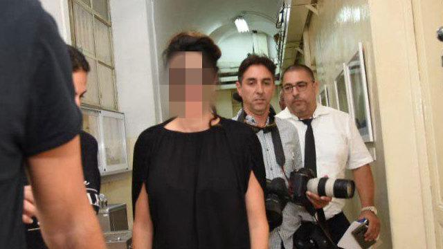 הארכת מעצר עוזרת של בכיר בחברה עירונית בירושלים (צילום: יואב דודקביץ')
