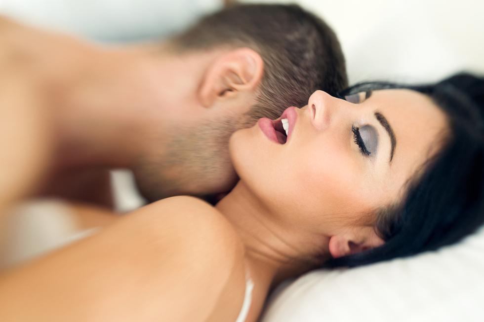 עוררות מינית (צילום: shutterstock)