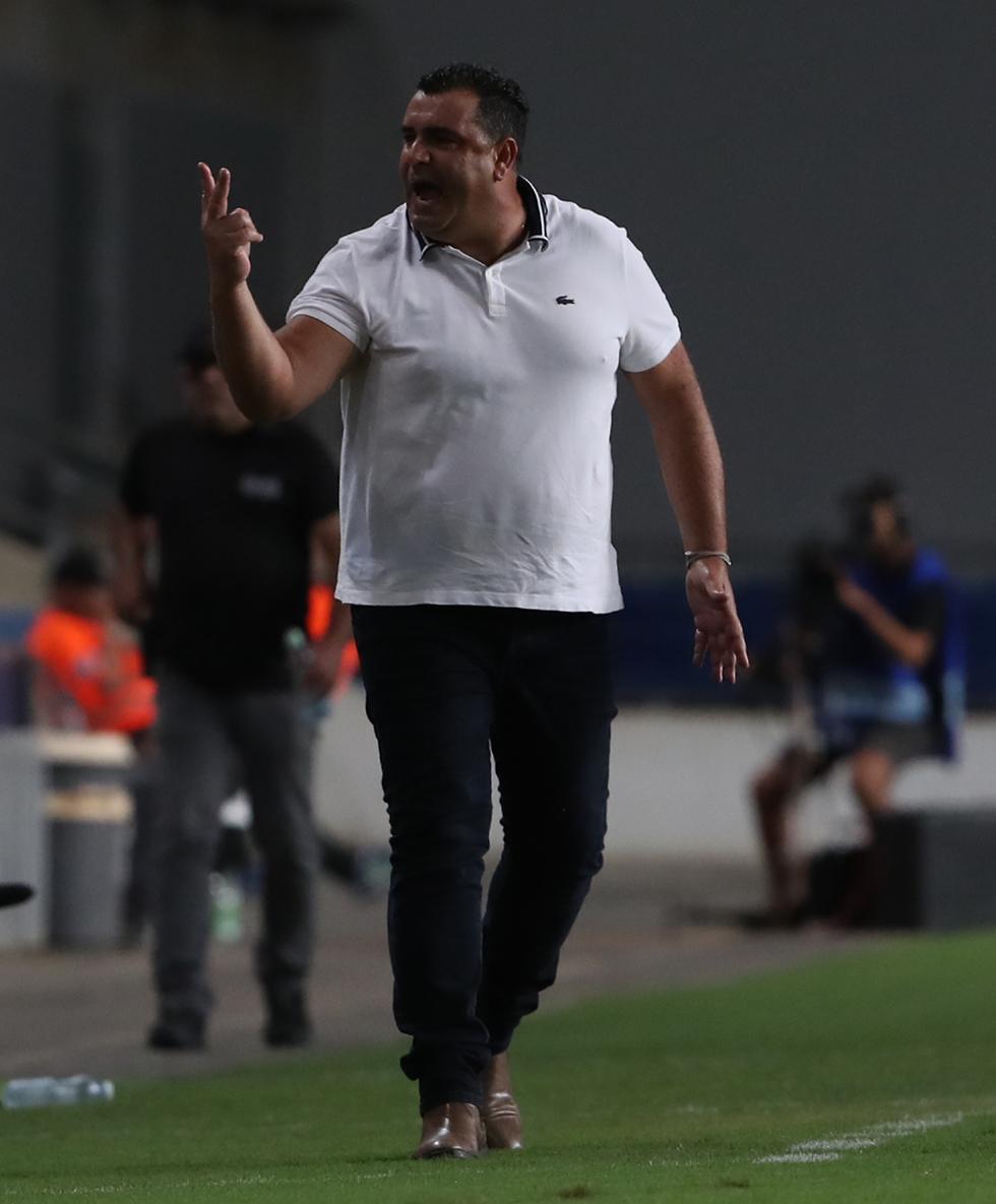 מנחם קורצקי  (צילום: אורן אהרוני)