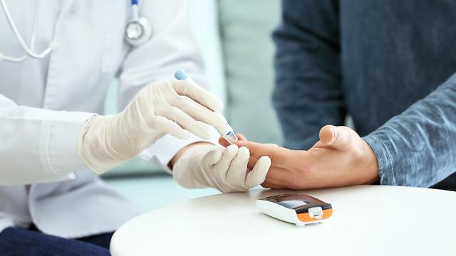 סוכרת סוג 2 (אילוסטרציה: Shutterstock)