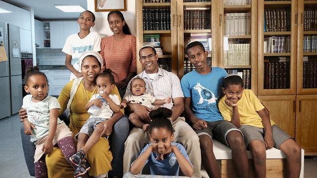 משחת פטגו משפחה בצמיחה (דנה קופל)