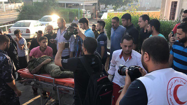 Gaza militants killed by IDF trying to infiltrate into Israel to carry out an attack