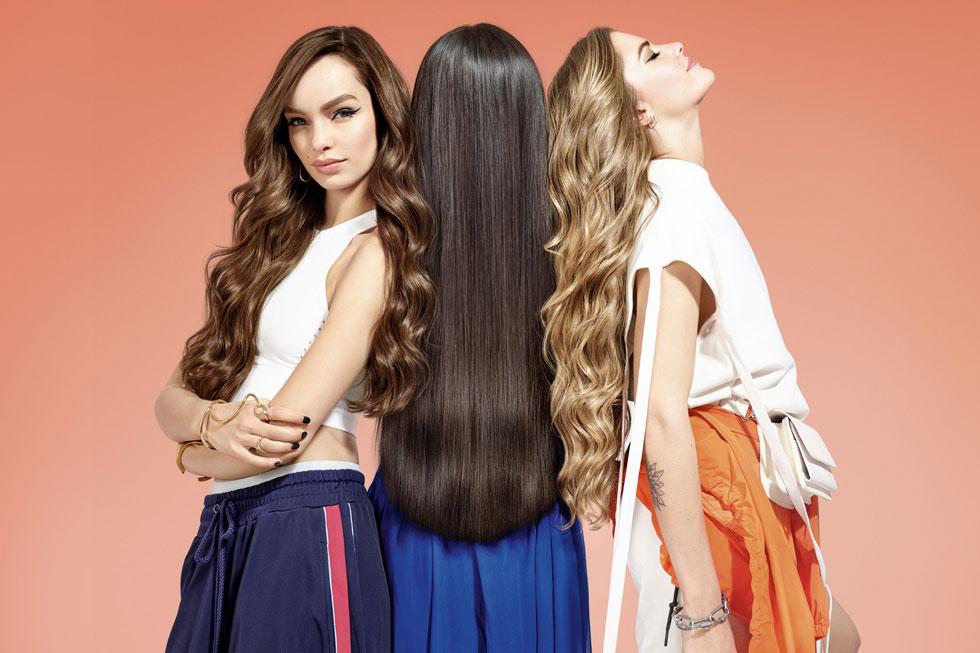 האם אפשר להאריך את השיער בעזרת מוצרים מיוחדים? אלביב לוריאל פריז