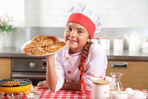 להכין ארוחה כמו במאסטר שף (צילום: Shutterstock)