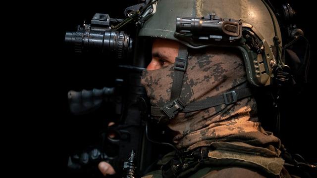 Предыдущие учения ЦАХАЛа. Фото: пресс-служба армии Израиля