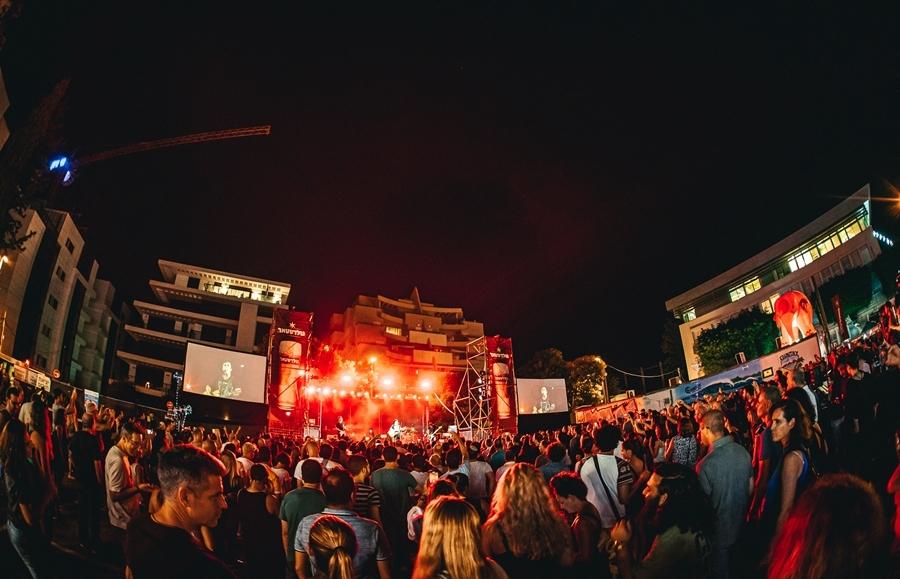 Гостей фестиваля ждут концерты и музыка от лучших диджеев. Фото: Йоси Эргиль
