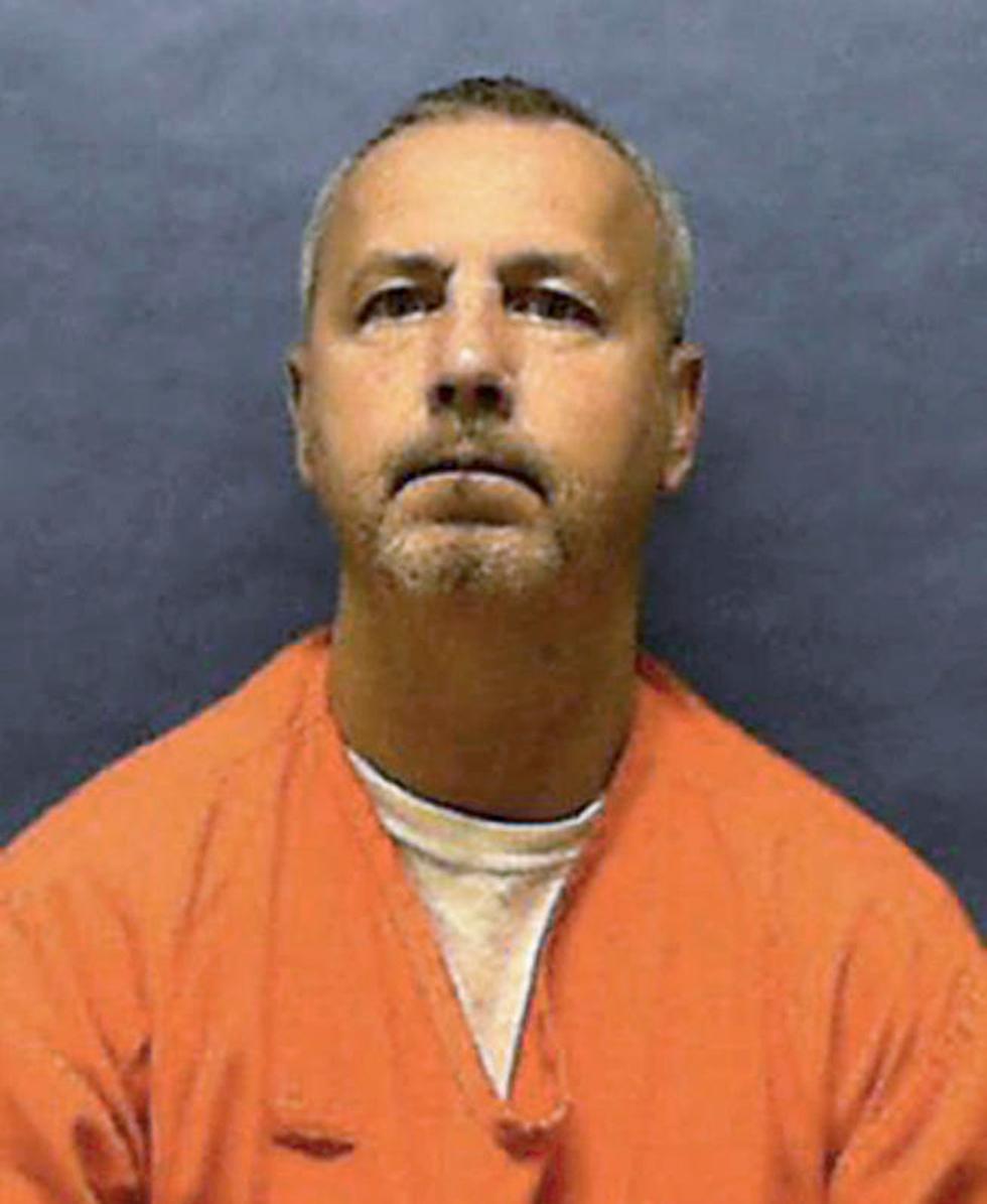 : גארי ריי באוולס רוצח סדרתי שפגע ב הומואים ב פלורידה הוצא הוצאה להורג (צילום: AP)