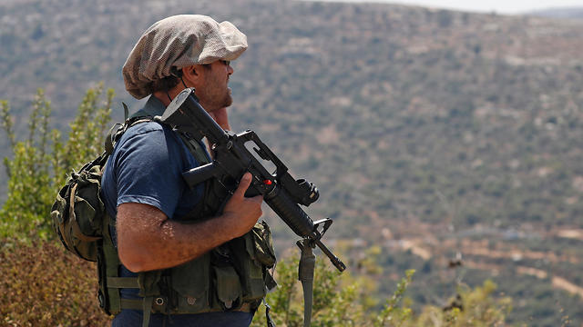 На месте теракта. Фото: AFP