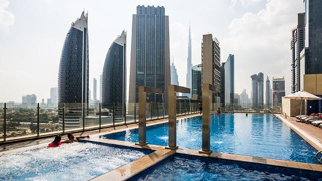 Dubai (צילום: shutterstock)