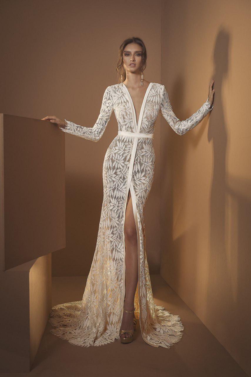 Свадебная коллекция Дрора Контенто - 2020. Фото: Двир Кахлон