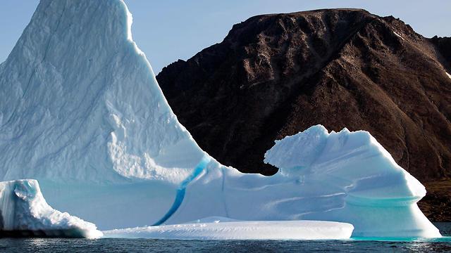 האי קולוסוק (צילום: AFP)