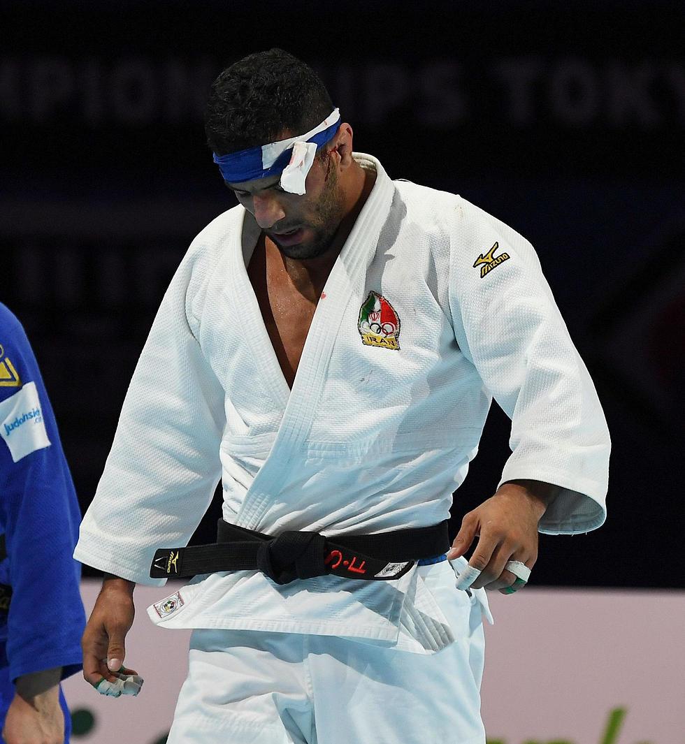 סעיד מולאי (צילום: AFP)