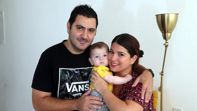 משפחת דניאלס משפחה בצמיחה (יריב כץ)