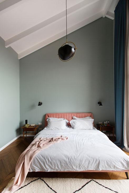ויש גם 20 חדרי שינה מרהיבים. לחצו לצפות בהם (צילום: שירן כרמל)