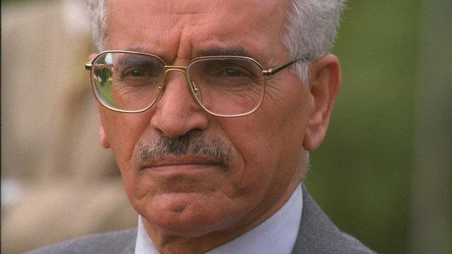 ישראל קיסר 1994 (צילום: סער יעקב, לע