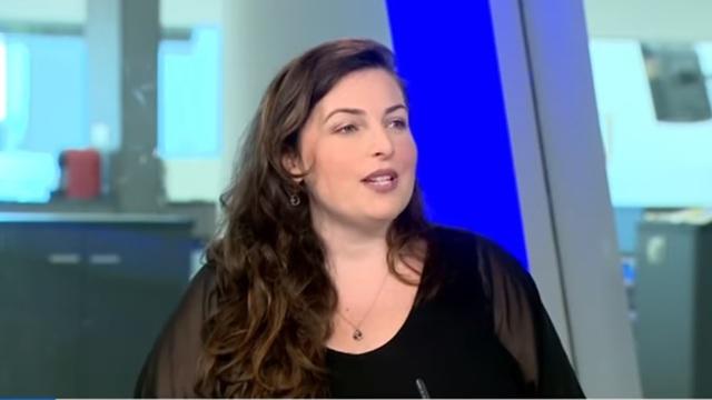 Paula Barkan