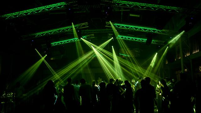 מסיבה מועדון (צילום: shutterstock)