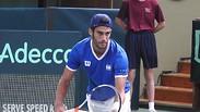 צילום: לידור גולדברג, איגוד הטניס