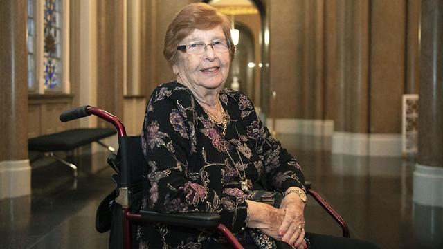Helga Melmed