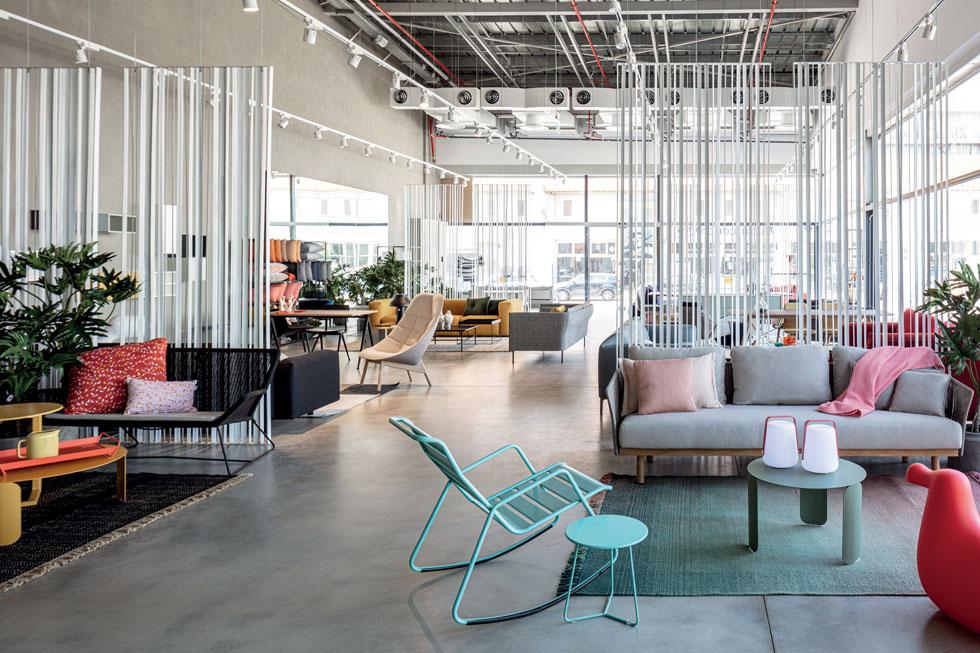 טולמנ'ס דוט מביאה לארץ את בשורת ה-Affordable Design שמשלב בין עיצוב איכותי, פונקציונליות ומחיר נגיש   (צילום: עמית גרון)