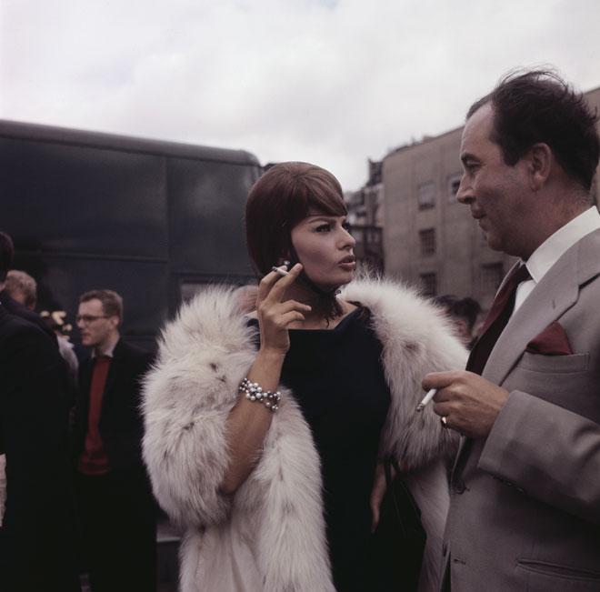 גדולה מהחיים. 1960 (צילום: Keystone Features/GettyimagesIL)
