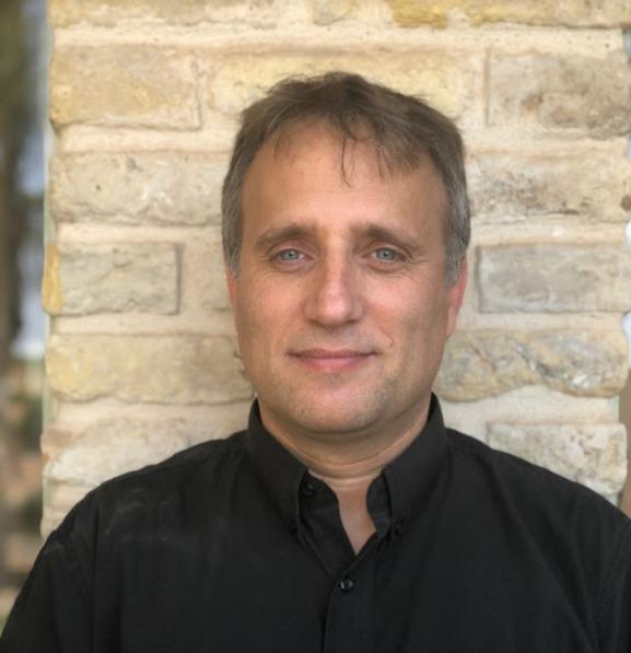 פרופ' לירן כרמל  (צילום: באדיבות מעיין הראל ו-CELL)
