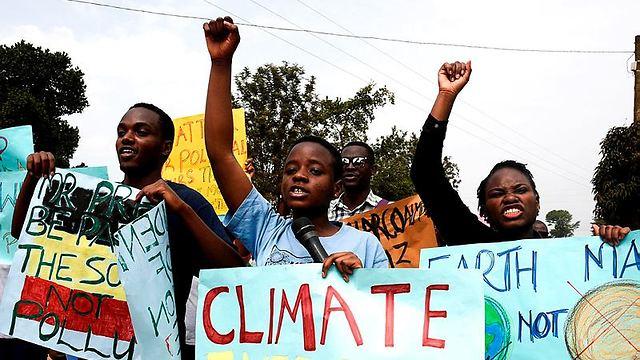 אוגנדה (צילום: AFP)