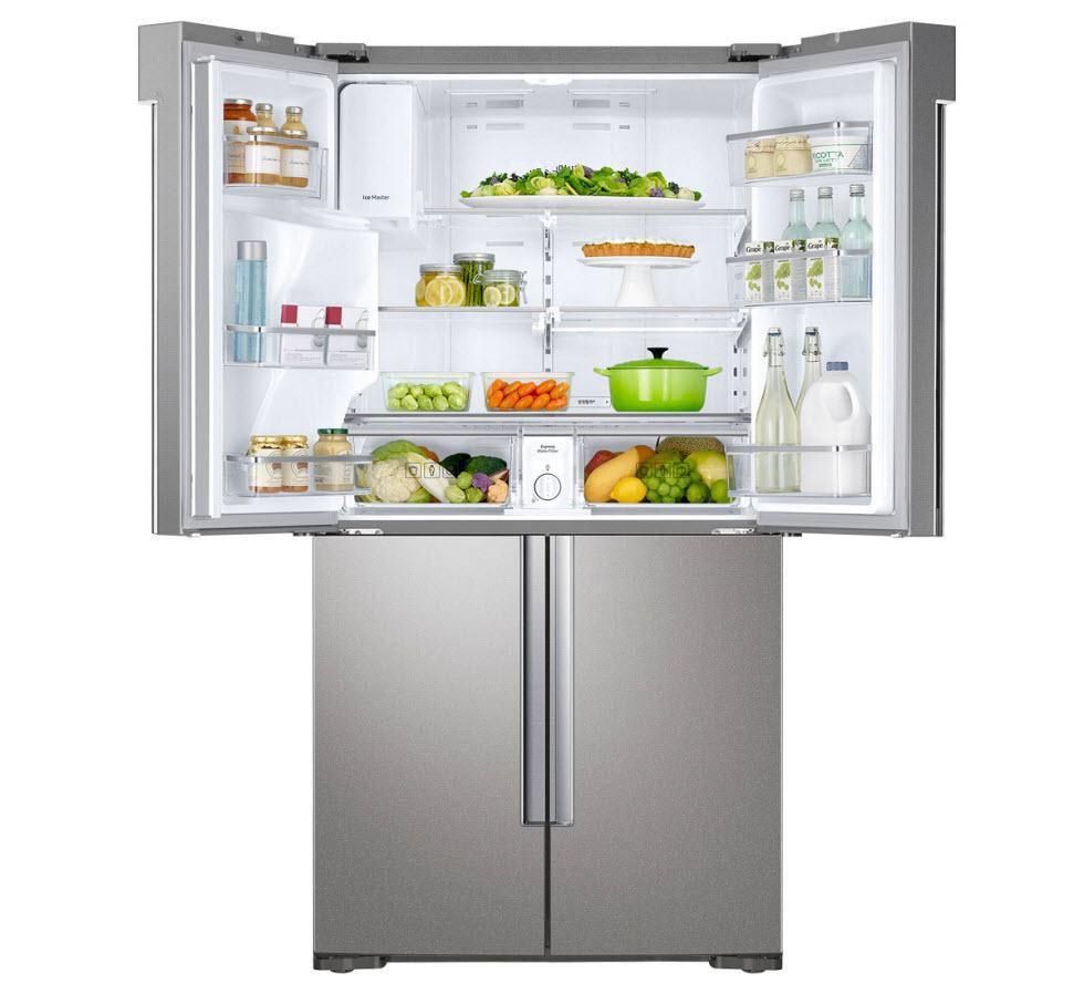 תארגנו את המקרר מראש