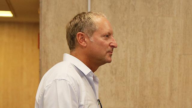 דניאל בירנבאום (צילום: אוראל כהן)