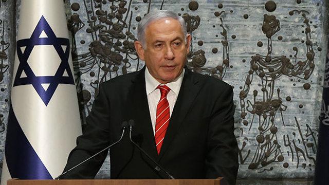 Prime Minister Benjamin Netanyahu  (Photo: Amit Shabi)