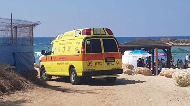 חוף דור  (צילום: דוברות המועצה האזורית חוף הכרמל)