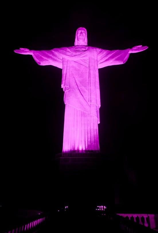 ריו דה ז'ניירו, ברזיל (  )