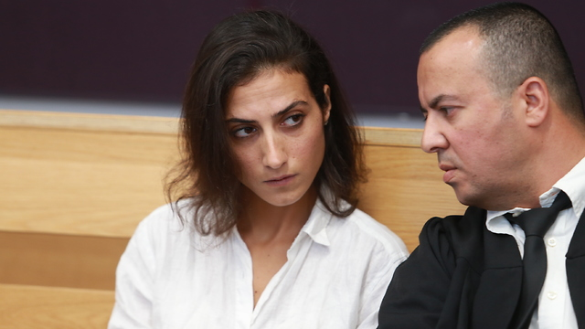איילה שרח כהן (צילום: אוראל כהן)