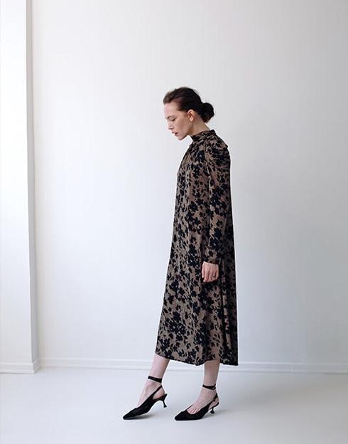 """""""אמא תמיד הציגה לנו את עולם האופנה כתשוקה, כאהבה, אבל לא הסתירה את העובדה שמדובר בתעשייה קשוחה מאוד שדורשת התמדה"""" (צילום: אסף עיני)"""