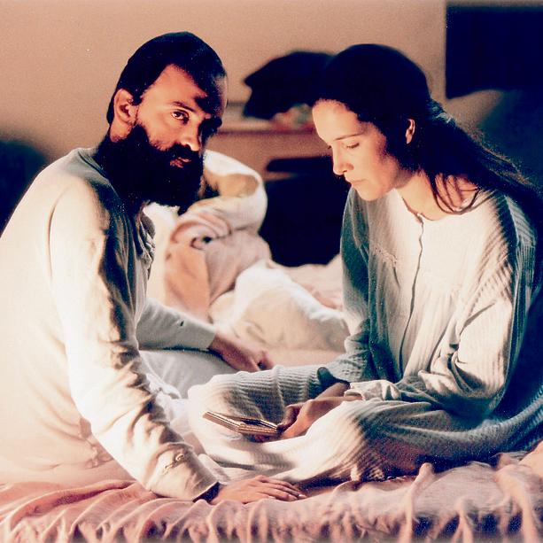 """בסוכות יציינו בפסטיבל הקולנוע בחיפה 20 שנה לסרט. """"קדוש"""""""
