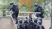 Shooting near synagogue in Germany on Yom Kippur (photo: MCT)
