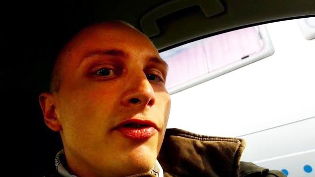 The shooter Stephan Balliet (Photo: Bild)